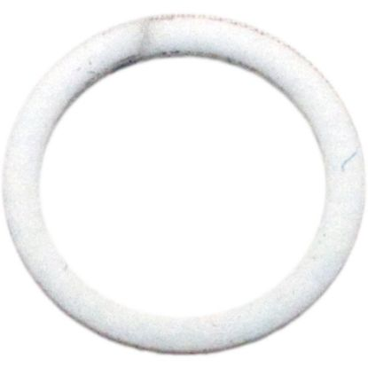 Clip Ring, Plastic, O-27A replaces 4700-08T, 608321, 610377034531, O-27A, SPX0603Z2A