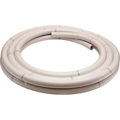 "Flexible PVC Pipe, 1-1/2"" x 50 foot replaces 1101112025, 1101112050, 1101112100, 120-0140, F42MCRX100, F42MCRX50, FLEX-15, PEC-56-4119, PEC-56-4122, PF0840100-72S, PF191050, PVC305060"
