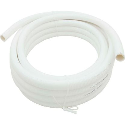 "Flexible PVC Pipe, 1"" x 25 foot replaces 1101100050, 1101100100, 1102100025, 120-0130, F27MCRX50, FLEX-10, PEC-56-4118, PF131550"