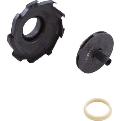 05380209K Impeller Kit, Jacuzzi P, PH, 1.0hp replaces 05380209RKIT, 600062