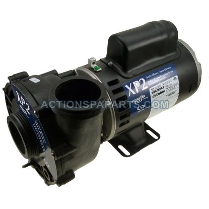 Aqua-Flo Flo-Master XP2 Spa Pump 1.5HP 115V 2SP 48FR