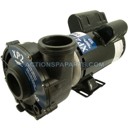 Aqua-Flo Flo-Master XP2 Spa Pump 3.0HP 230V 2SP 48FR