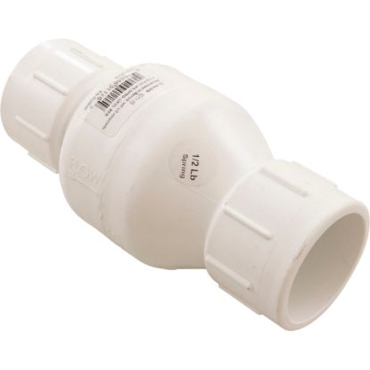 "1011-15 Check Valve, Flo Control 1011, 1-1/2""s, 1/2lb, Spring, Water replaces 68512, 9431-1, SPG-56-1802"