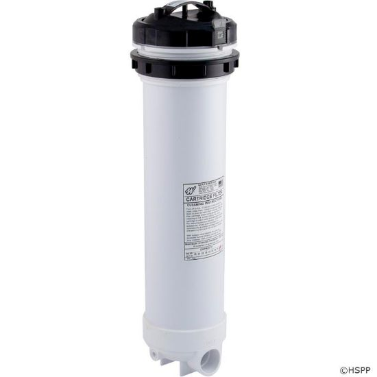 "Cartridge Filter, Waterway Top Load, 100 sqft, 1-1/2""s"