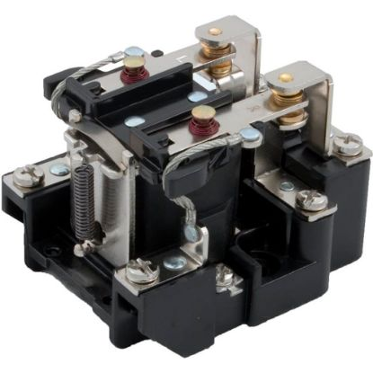 199AX-14 Relay, DPDT, 30A, 230v, Coil, PRD Style replaces W199AX-15