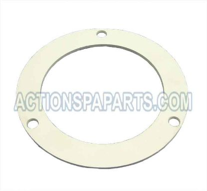 Gasket: Clamping Ring, HTA
