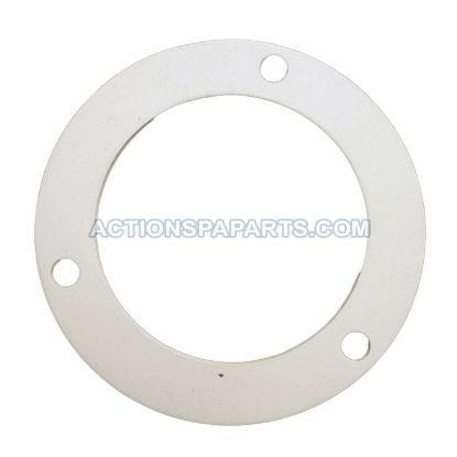 Gasket: Clamping Ring, HTC