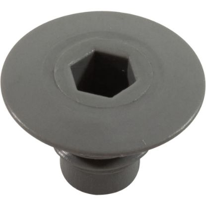 "23031-001-000 Air Channel Injector, CMP, 11/32""hs, 5/8""fd, Gray replaces 612846, 9348-51"