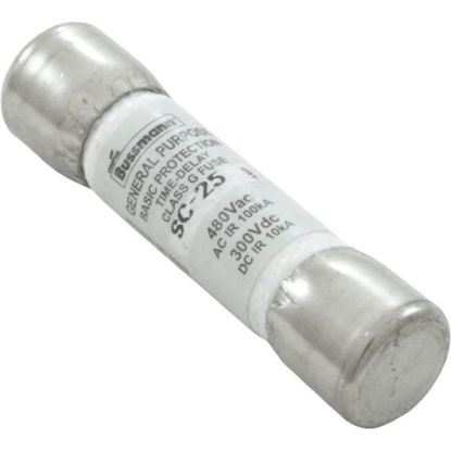 30137 Fuse 25A Power Input (10)