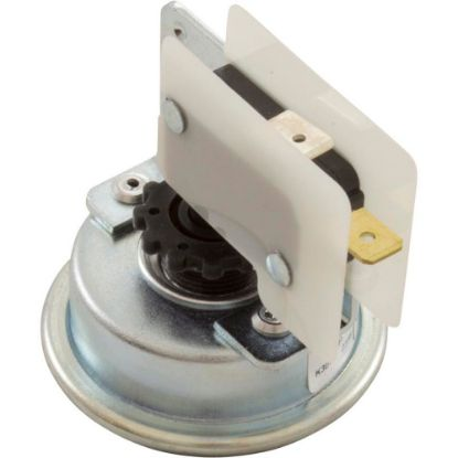 "3037P Pressure Switch, Tecmark, 1-5 PSI, 1A, 1/8""mpt, Pilot Duty replaces 3037P, 625080, 9137-09B, TDI-851-3037, TDI3037P"