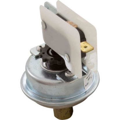 "3038 Pressure Switch, Laars Electra II, 2 PSI, 3/16"", Pilot, Generic replaces 6200-13"
