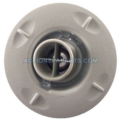 Marquis Directional Jet Insert, Oval SLVR