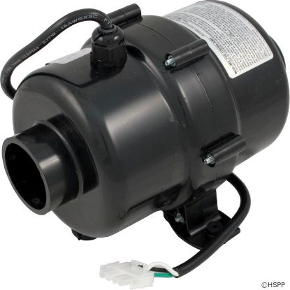 CG Air Millenium Eco  Blower 115v, 7.0A, 3ft   AMP  cord    ME-750-120/60-AMP