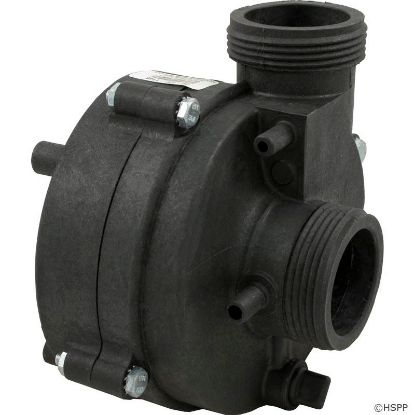 "Wet End, BWG Vico Ultima, 0.75hp, 1-1/2""mbt, 48fr"