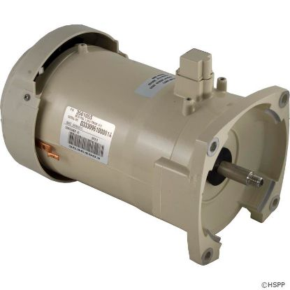 Motor, Pentair/Purex, 3.2kW, Var-Spd, VFD, PMSM, Almond