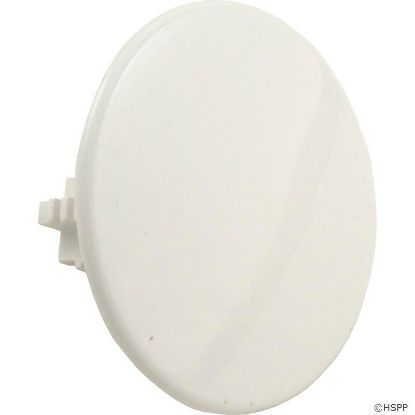 Air Injector Cap, Balboa HydroAir, White