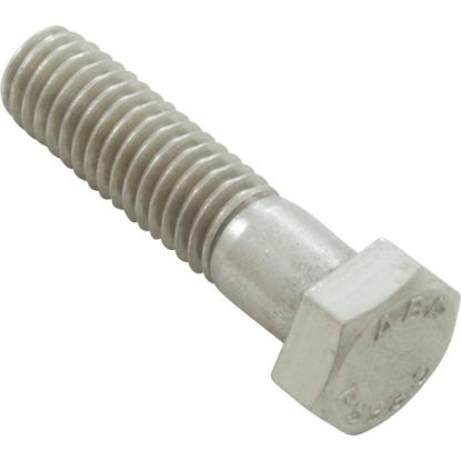 "350073 Bolt, Pent EQ300/500/750 3PH, Motor, Hex, 3/8"" -16 x 1-1/2"", ss replaces _350073, 313787, 5076-061"