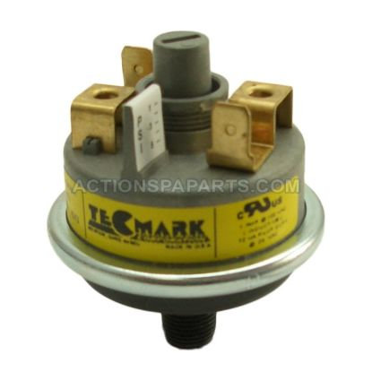 "2.0 PSI PRESSURE SWITCH, TECMARK, ""REPLACES 30512 / 36056"