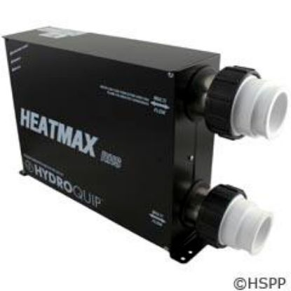 Heater, HYD0D, HEATMAX RHS 230V/11KW WEATHER TIGHT