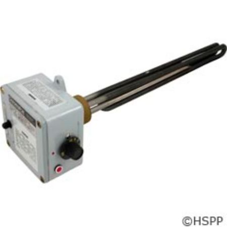 Picture for category Heaters Assemblies, Screwplug