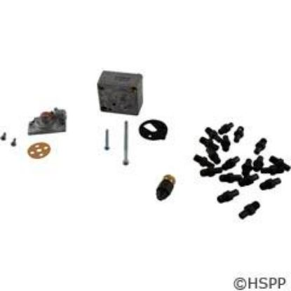 Conversion Kit, Raypak R185A/R185B/R265A/R265B, Nat. to LP