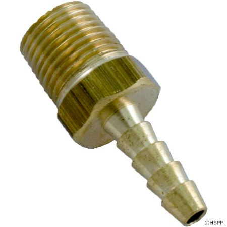 Picture for category Brass Fittings