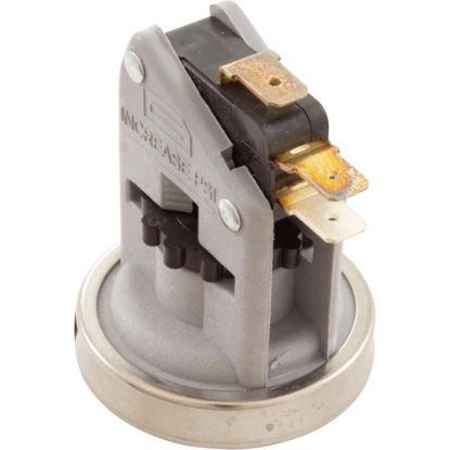 471097 Pressure Switch, 25A, Pentair, 2psi replaces _471097, 622483, 6272-69, 788379696443, PEN471097, PUR-151-2113