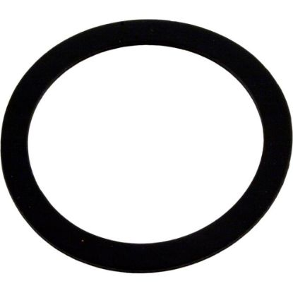 "51006100 Gasket, Pentair Sight Glass, 2""ID, 2-1/2""OD replaces _51006100, 788379716080, 956049, APCG3171, G-250"