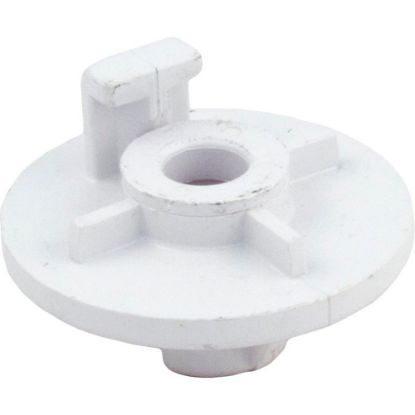 "51012900 Cap, Pentair American Products ABS 2"" Valve, White replaces 788379676780"