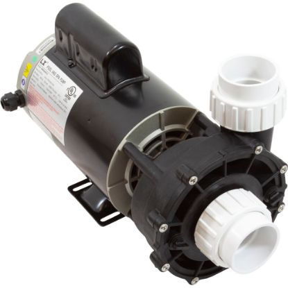 "56WUA400-II Pump, LX 56WUA, 4.0hp, 230v, 2-Spd, 56Fr, 2"", SD"