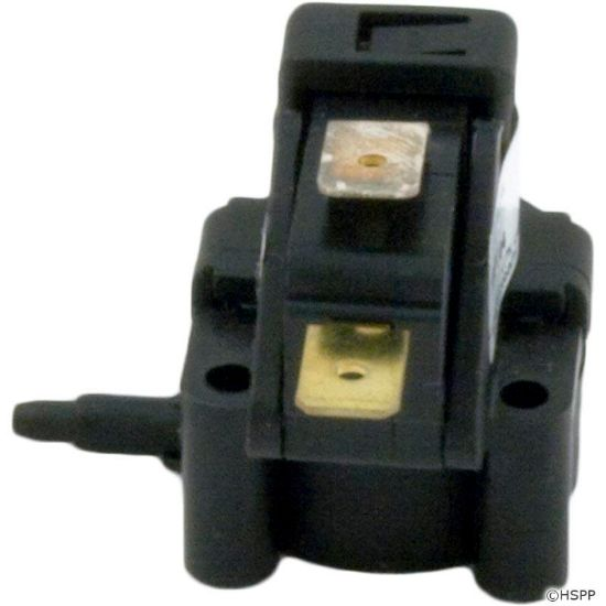 Air Switch, Tecmark, TBS 412, SPNO, 3A, b, mom