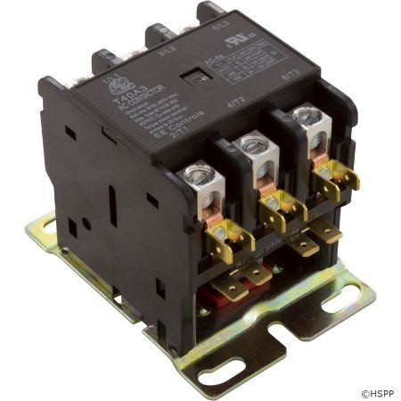 Picture for category Relays Contactors switches