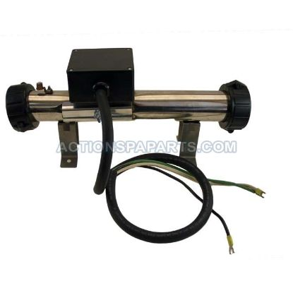 "Heater Assembly, Jacuzzi, J-400 15"" Flo Thru 5.5kw"