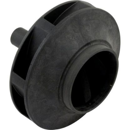 6500-549 Impeller, Jacuzzi Bracketless 56fr/Fixed Bracket 48fr, 2.5hp replaces _6500-549, SD6500-549