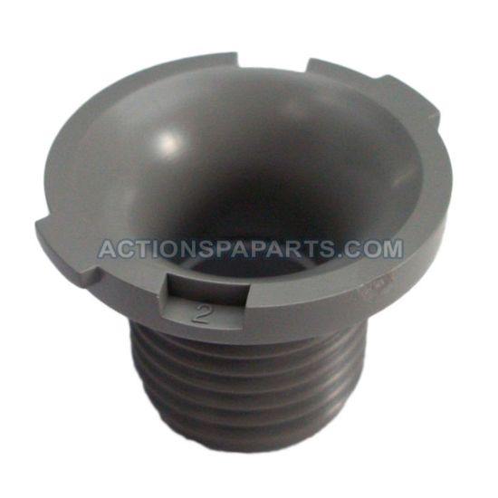Micro Pulsator Jet Wall Fitting