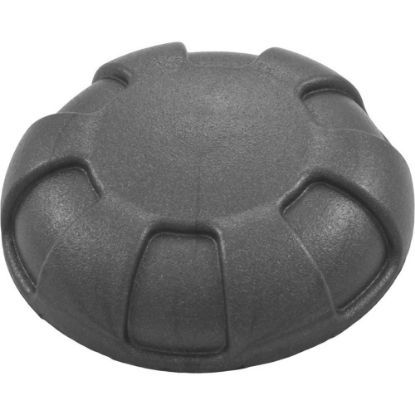 "662-3619-DSG Knob, WW 1"" Top Access Air Control, 6 Spoke, DSG replaces _662-3619-DSG, 370249"