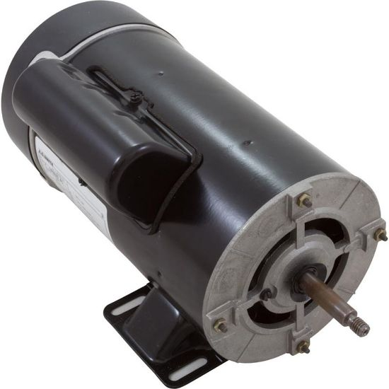 7-193229-01 Motor, Century, 2.0hp, 230v, 2-Spd, 48Fr, Thru Bolt Special replaces 5266-3