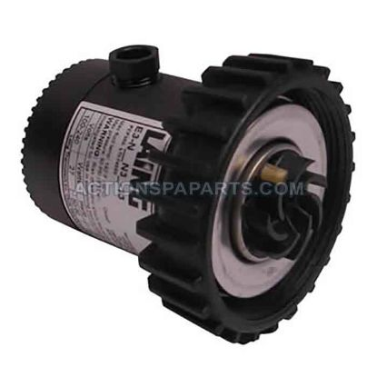 Laing Circulating Pump: Sealless Leakproof E3-N NNN3-13 115v, 1/2""