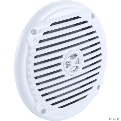 "Speaker, Jensen, MS6007W, 60w, 6-1/2"", White, Single"
