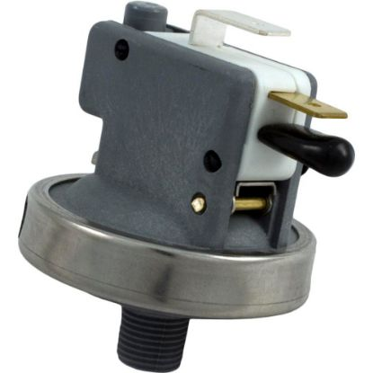 "800240-3 Pressure Switch, Len Gordon, 1A, 1/8""mpt, Low Profile replaces 9171-66"