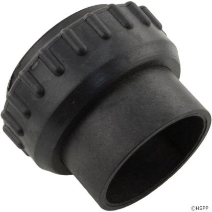 "Pump Union, Syllent, Outlet 1-1/2""s w/40mm Adaptor, Tapered"