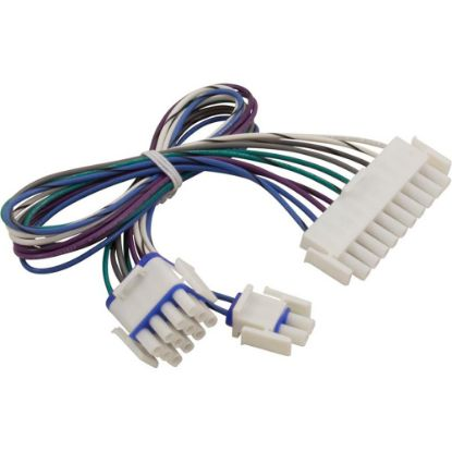 9920-401425 Adapter Cable, Gecko In.Stream 2 to In.Stream 1