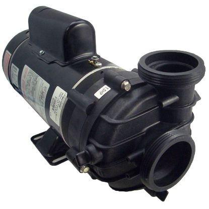 Dura-Jet (DJ) Spa Pump 3.0HP 230V 2SP 48FR