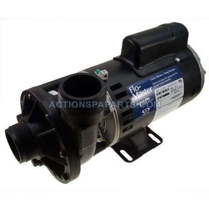 Aqua-Flo FMHP Flo-Master Spa Pump 1.0HP 115V 1SP