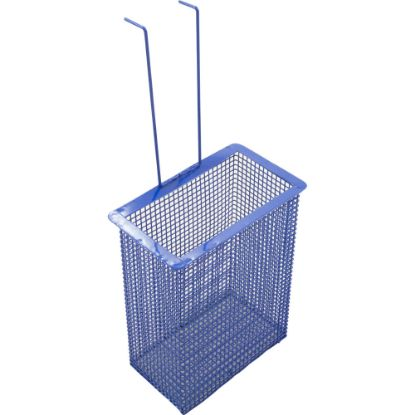 B-192 Basket, Filter, American, Generic, Concrete Deck, Metal replaces 5400-B192, 605400