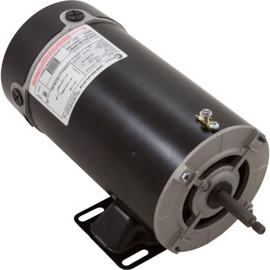 BN51 Motor, Century/WW, 2.0hp, 230v, 2-Speed, 48 Frame replaces 1-20-0005, 3420820, 367389, 5266D, 5266DX, 786674014443, AOSBN51, BN-51, SDS1202, SPH20FL2CS