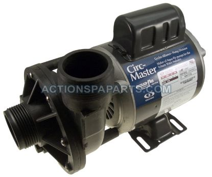 Aqua-Flo CircMaster CMHP Spa Circulation Pump 115V