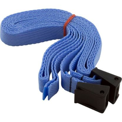 "FG - BS2x6 One Blanket Straps, FeherGuard, 54"", Quantity 2 replaces 627252, 6381-054, 72530, FG-BS2x6"