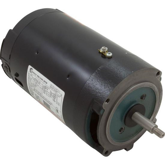 H741 Motor, Century, 3.0hp, 208v-230v/460v, 3ph, 56Jfr, C-Face Thd replaces _H741, 5225-3, 5225-4, 627041, 90118507R, EH741