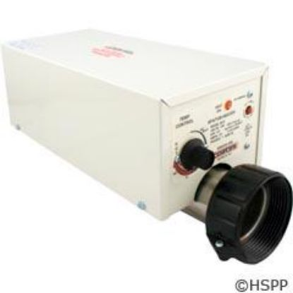 "Coates, 6-ILS  Heater   15"" x 2"", 230v, 5.75kW, with Sensors   46-225-1010"